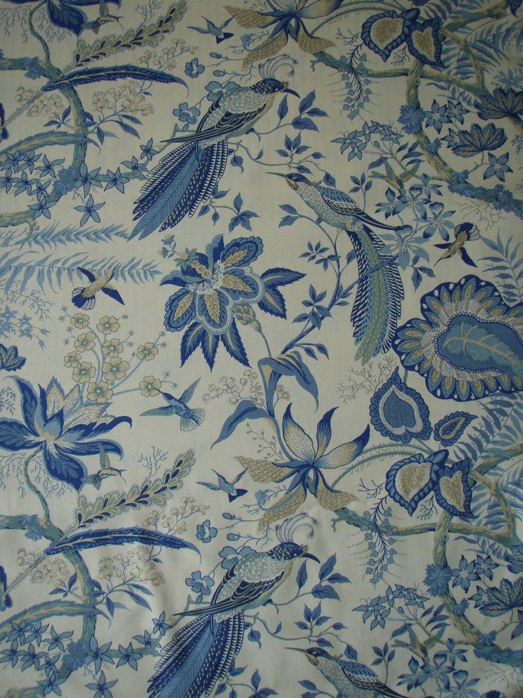 sanderson curtain fabric design suva