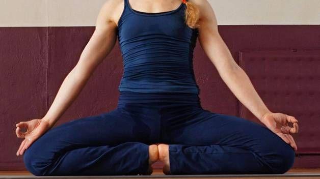 Joogan terveysvaikutuksia on tutkittu myös tieteen keinoin.