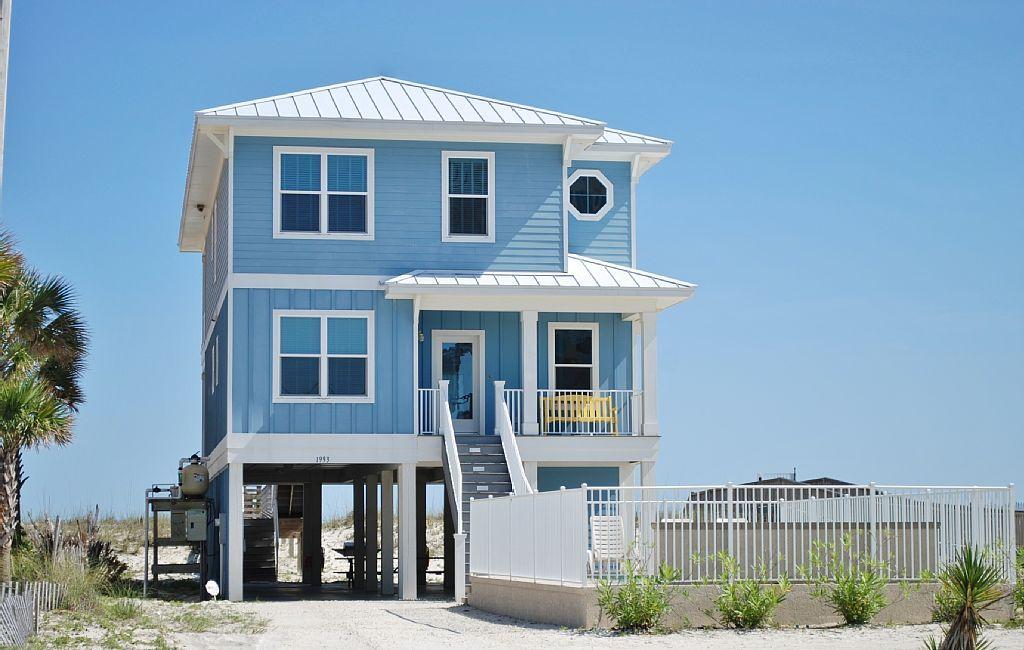 Wondrous House Vacation Rental In Gulf Shores Al Usa From Vrbo Com Home Interior And Landscaping Mentranervesignezvosmurscom