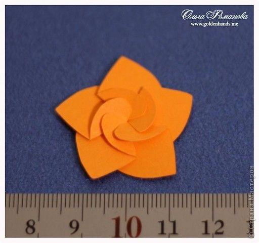 Cutting la Fleur Nouveau Craft Clearstamps