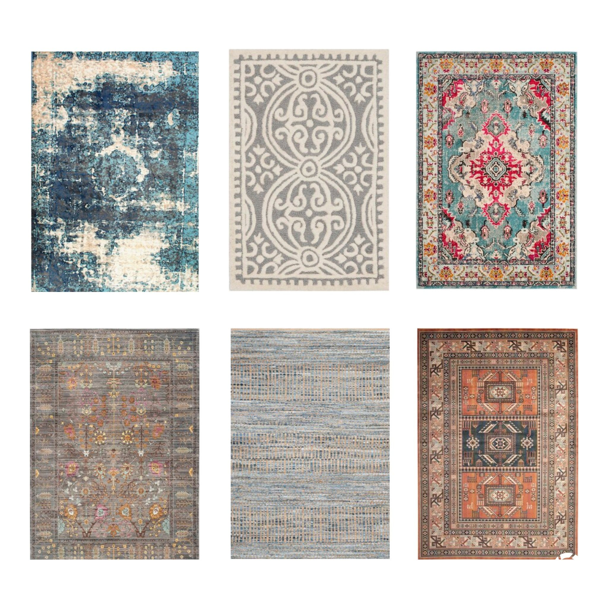 My Favorite Area Rugs From Wayfair H Prall Co Country Area Rugs Area Rugs Rugs On Carpet