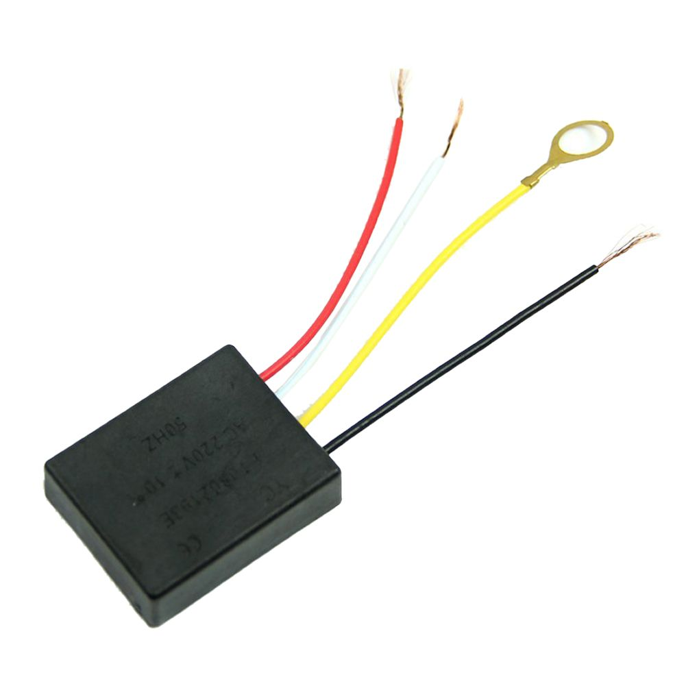 Table Light Parts On Off 1 Way Touch Control Sensor Bulb Lamp Switch Lamp Switch Light Table Light Dimmer Switch