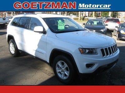 Ebay 2014 Jeep Grand Cherokee 4wd 4dr Laredo 2014 Jeep Grand