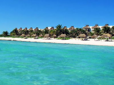 hotel akumal beach resort hoteles riviera maya hoteles. Black Bedroom Furniture Sets. Home Design Ideas