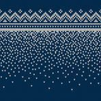 Photo of Christmas Sweater Design. Seamless Knitting Pattern #Häkeln Sie Grafikdesign #H…