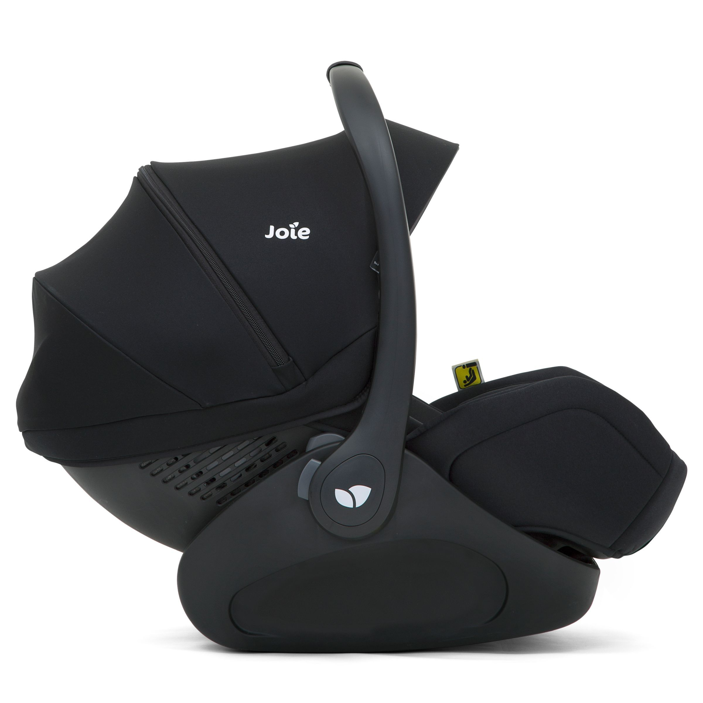Joie Baby iLevel Group 0+ Baby Car Seat, Coal Joie baby