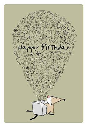Box Of Surprises Birthday Card Free Greetings Island Free Printable Birthday Cards Birthday Card Printable Happy Birthday Cards Diy