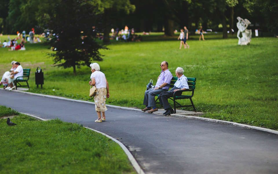 How to Plan a Healthy Retirement Life?