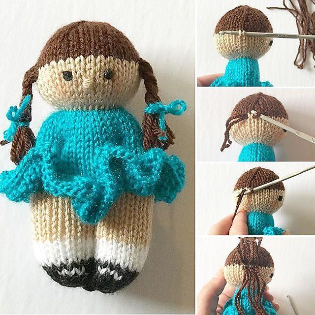 a knit and crochet community, #community #crochet #Knit