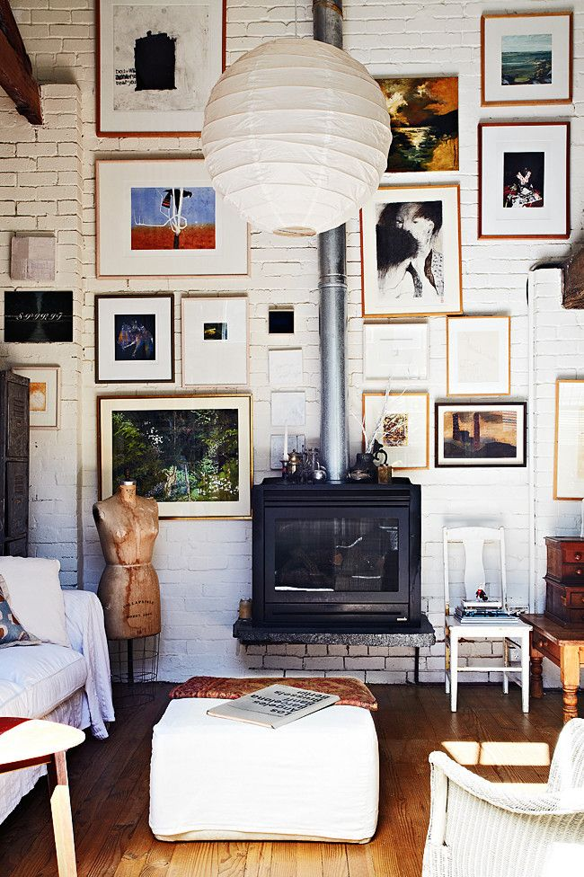Australian Lifestyle Blog | Taydreaming: Get The Look - Nina's Apartment Offspring