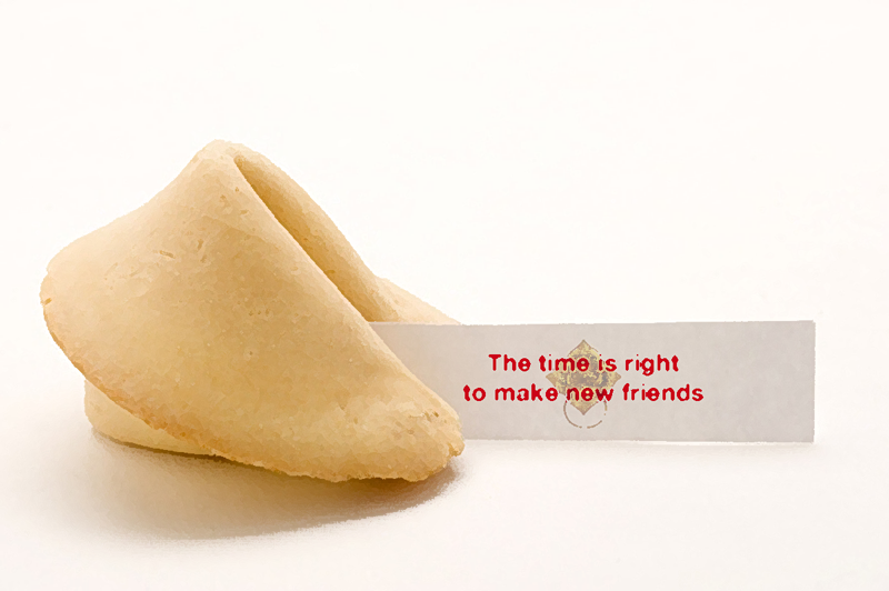 Enjoy The Good Luck A Companion Brings You Fortune Cookie Google Search Fortune Cookie Fortune Cookie Quotes Fortune