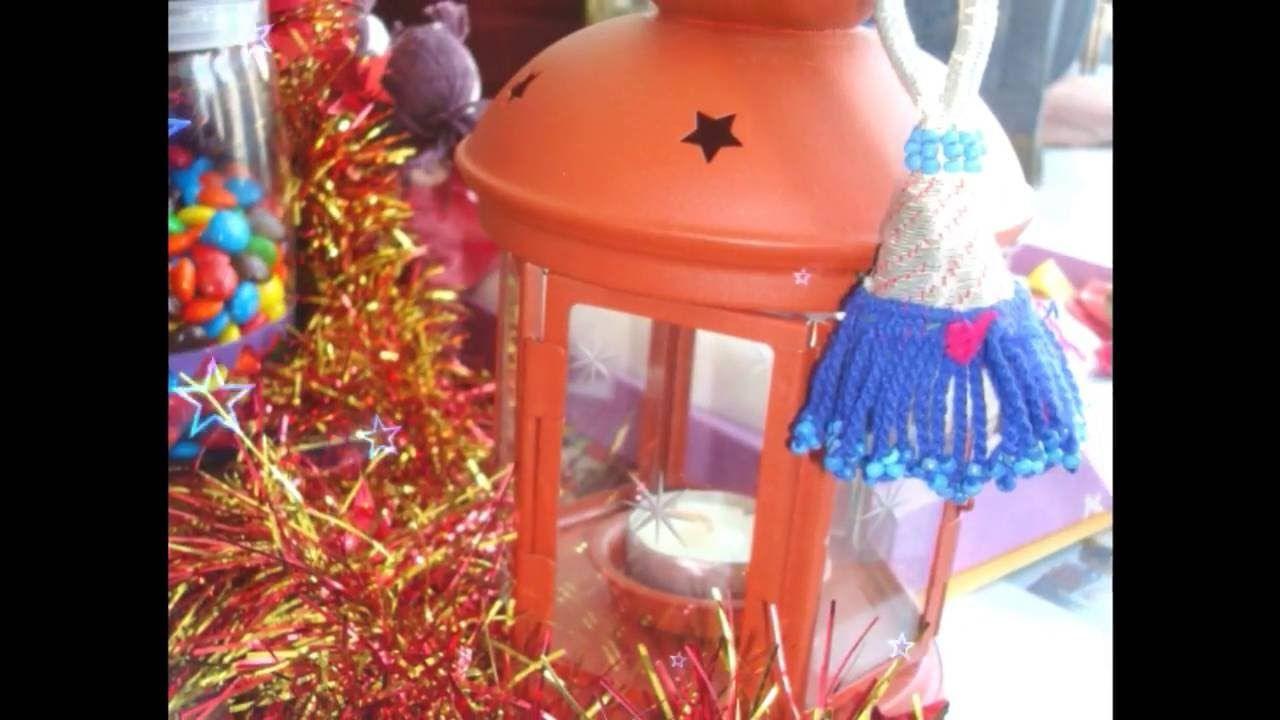 يا حلاوة العيد العيد فرحه Decor Home Decor Lamp