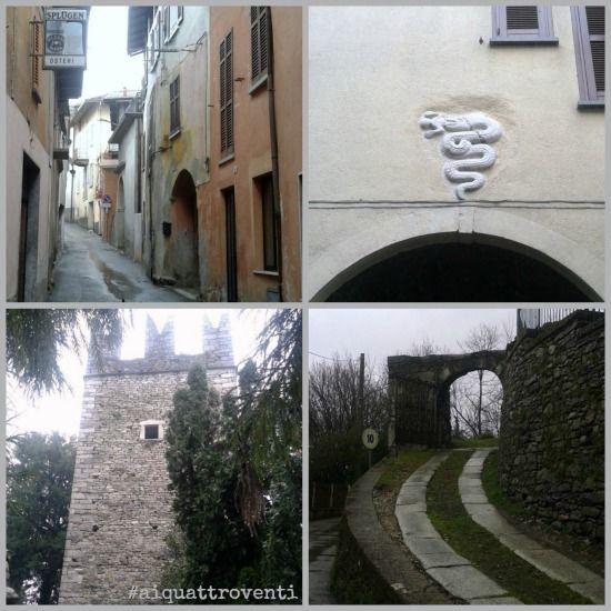 #aiquattroventi - Invorio (Piemonte, Italia)