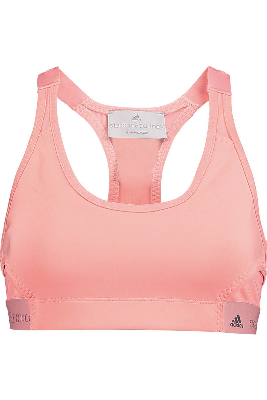 Adidas by Stella McCartneyThe Pull On stretchjersey