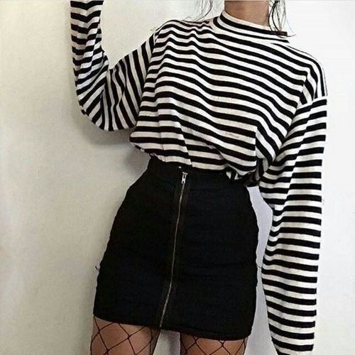 "Photo of Account Suspended #grungeoutfits ""Skirt Looks"