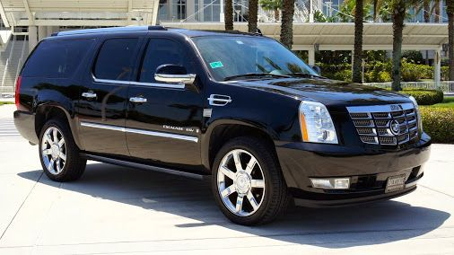 Enjoy The Perfect Travel Experience With Our Orlando Airport To Port  Canaveral Car Service In One