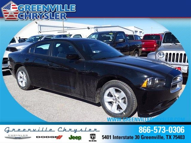 2014 Dodge Charger SE | Bonham Chrysler | 1522 West Sam Rayburn Drive Bonham, TX 75418 | (903) 583-8877 | http://www.bonhamchrysler.com #BonhamChrysler #Dodge #Charger #Cars #New