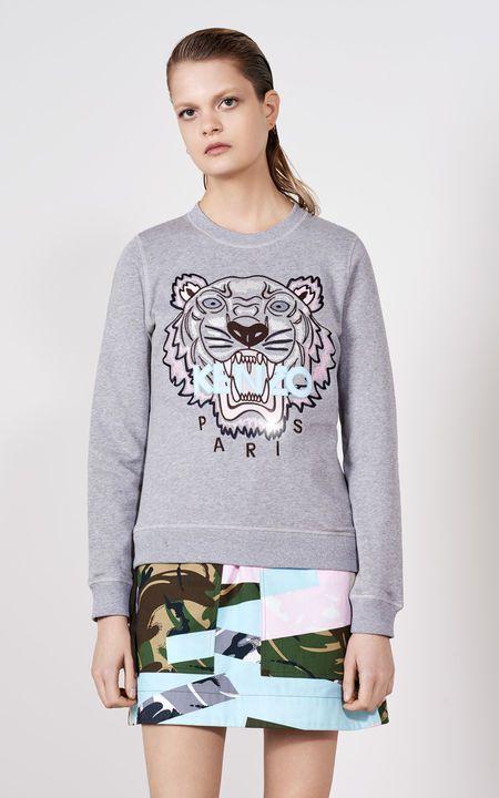 Tiger Sweatshirt for  Kenzo | Kenzo.com