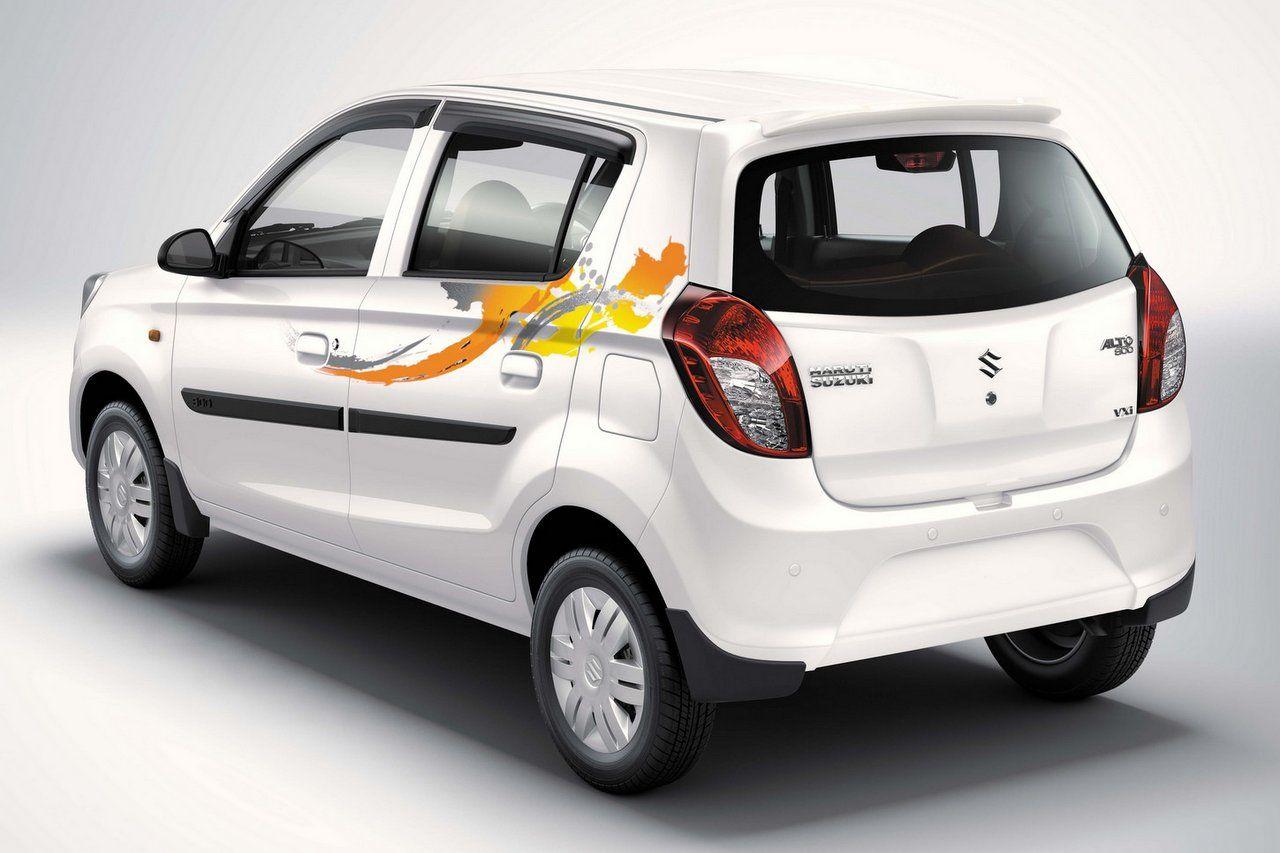 Sell used Maruti Suzuki Alto 800 at best price in India