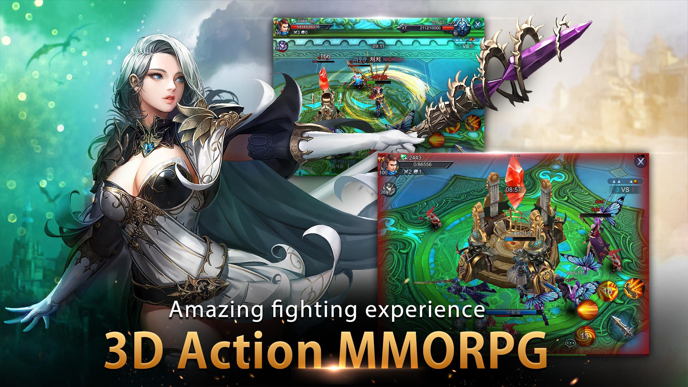 Goddess primal chaos hack 2019 online cheat for