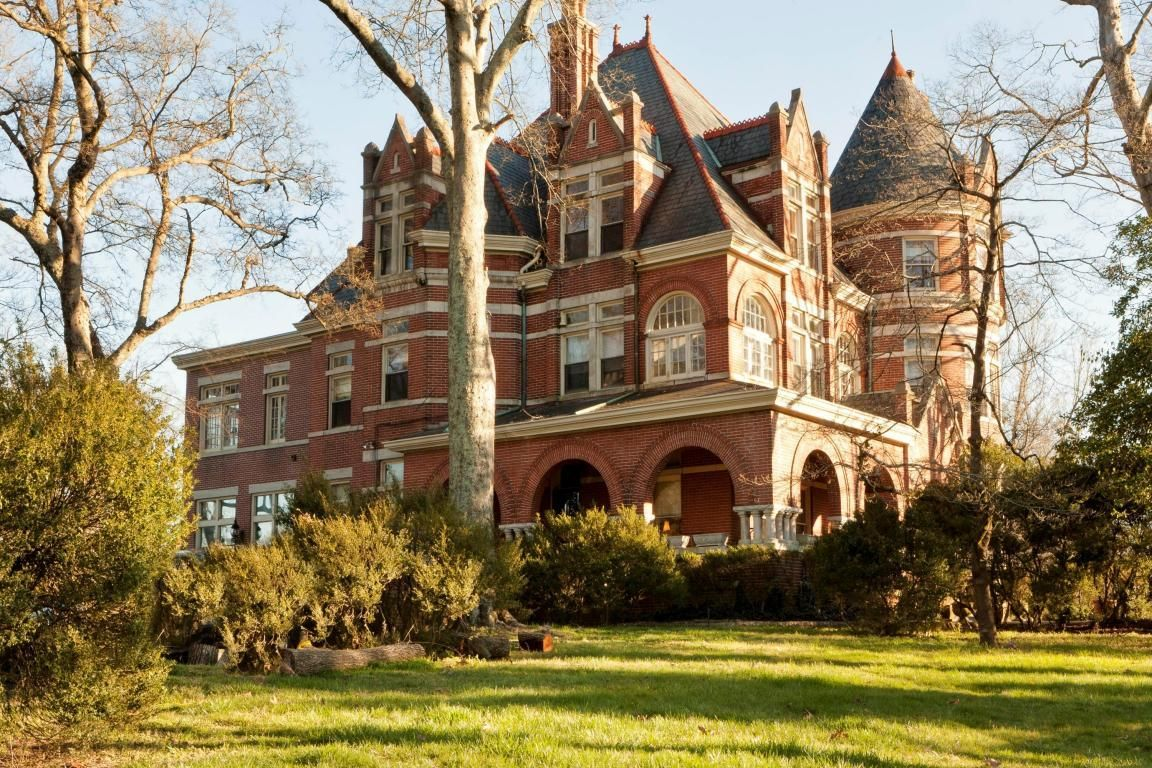 An 1894 Brick Mansion For Sale Chattanooga Tn 1 152 768