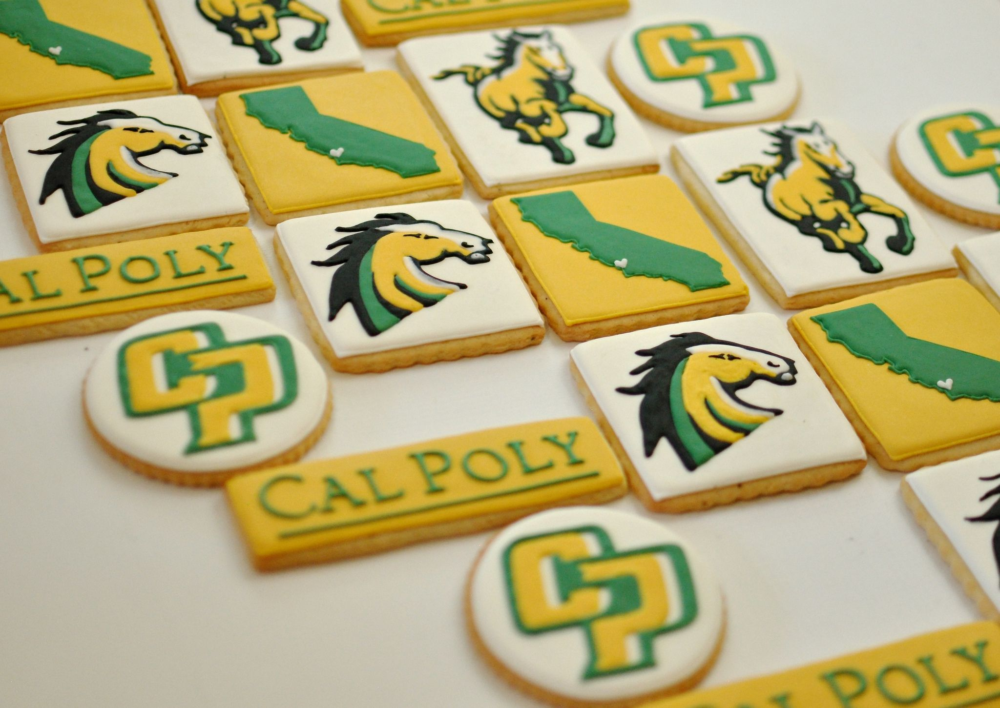 Cali Poly Pomona Cookies Brunch Table Setting Cookies Brunch Table