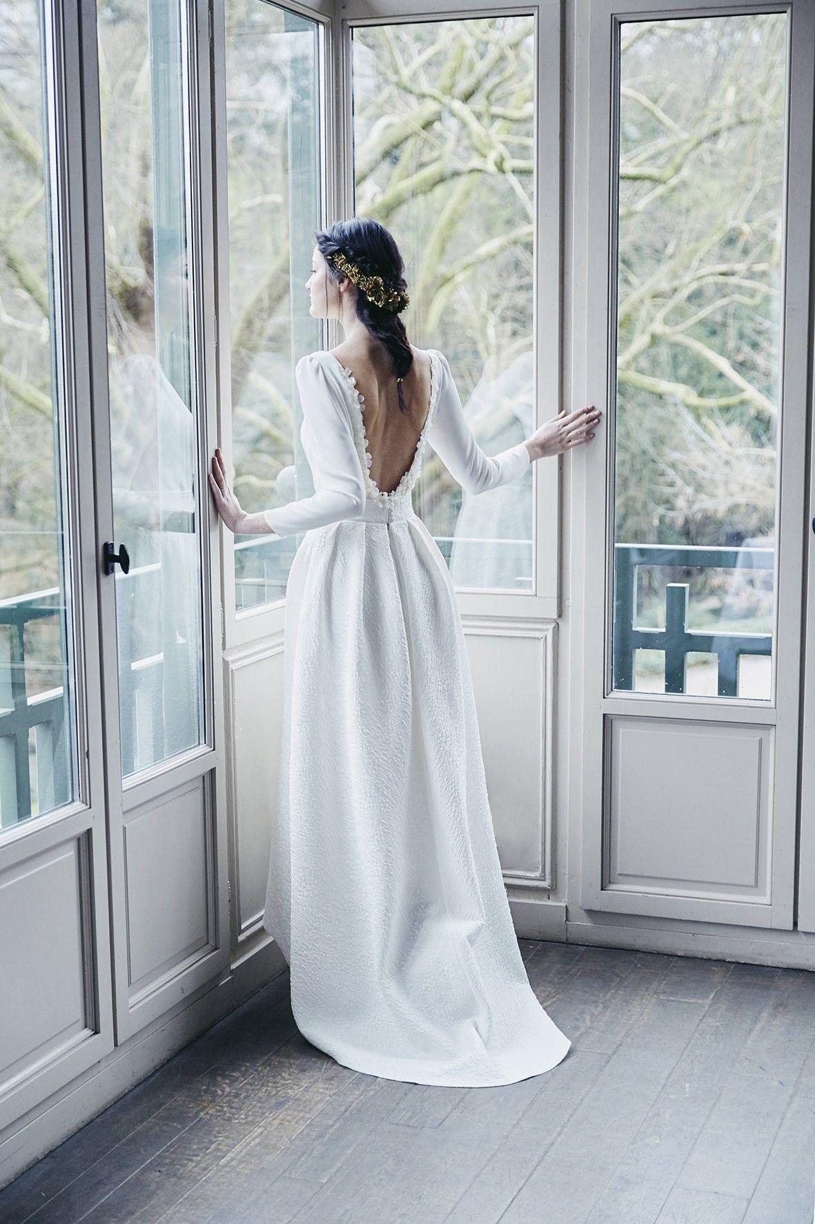 Pin de Katherine Arana en dresses | Pinterest | Vestidos de novia ...
