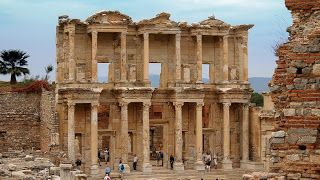 ¿Sabes dónde se encuentra la biblioteca de Celso?