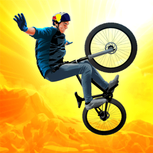 Bike Unchained 2 V3 8 1 Mod Apk Bike Bikes Games Mod