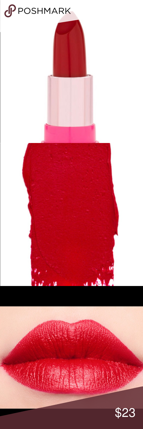 Jeffree Star Cosmetics Holiday Collection 2018 Lip