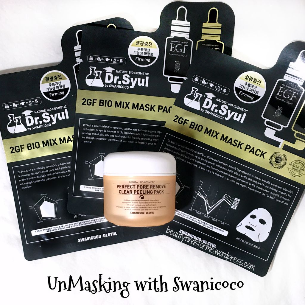 [ disclaimer: products received for review purposes. all opinions are my own & unbiased ] Swanicoco is a South Korean cosmetics company that began making naturally fermented soaps back in 2005.…