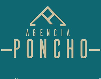 "Check out new work on my @Behance portfolio: ""Branding Agencia Poncho Grupo creativo"" http://be.net/gallery/57081363/Branding-Agencia-Poncho-Grupo-creativo"