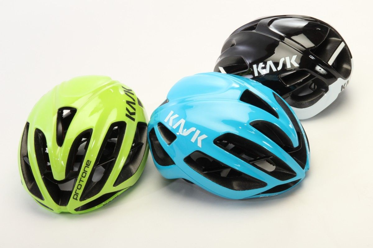 Tested Kask Protone Aero Road Cycling Helmet Cycling Helmet Helmet Bicycle Maintenance