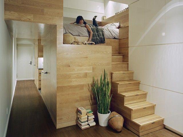 East Village Studio, Jordan Parnass Digital Architecture | Remodelista Architect / Designer Directory