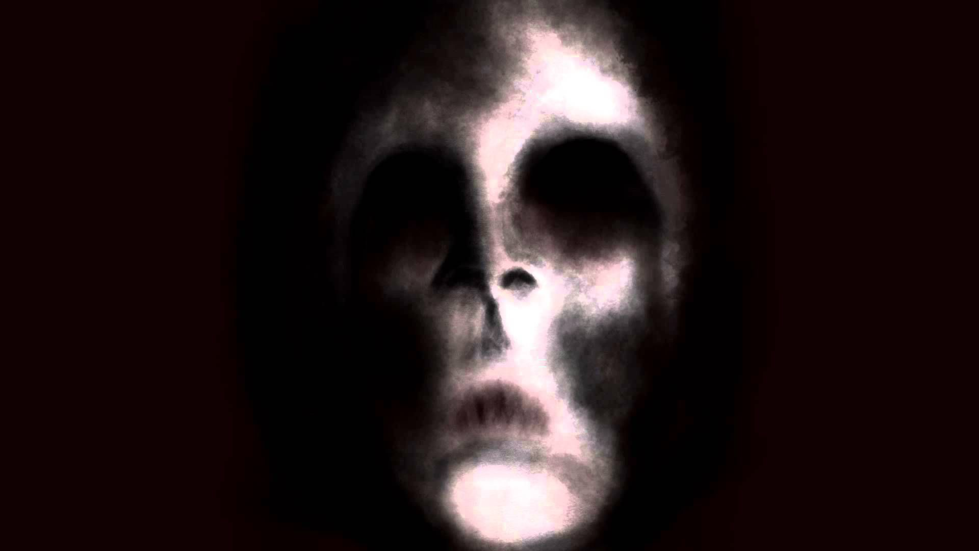 Amazing Scary And Creepy 3d Holophonic Sound Ilusion Use Headphones Scary Faces Eerie Art Creepy
