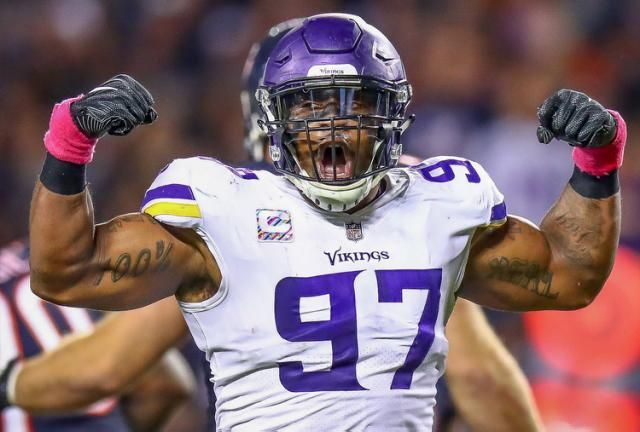 9e3923067 Stats That Stood Out  Vikings-Bears Minnesota Vikings   News ...