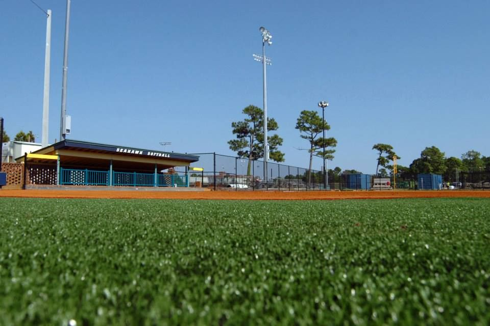 boseman field synthetic turf