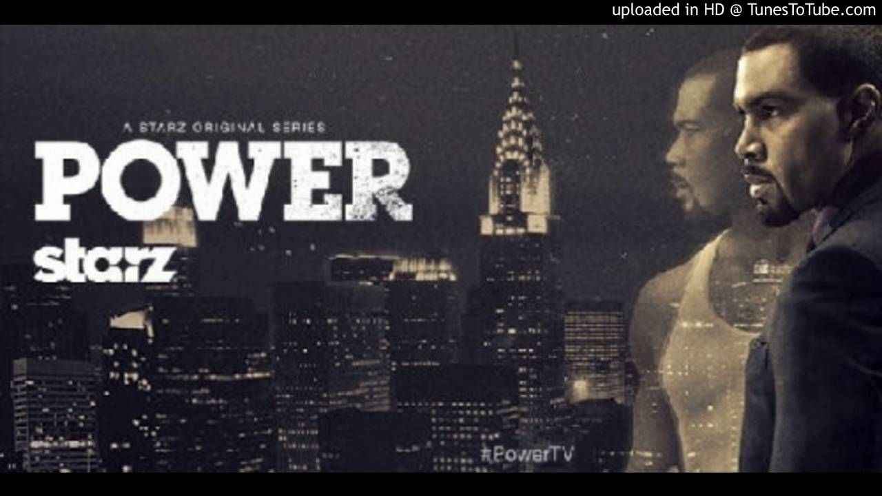 Power 302 Soundtrack: Electric Wire Hustle - Bottom Line   Music ...