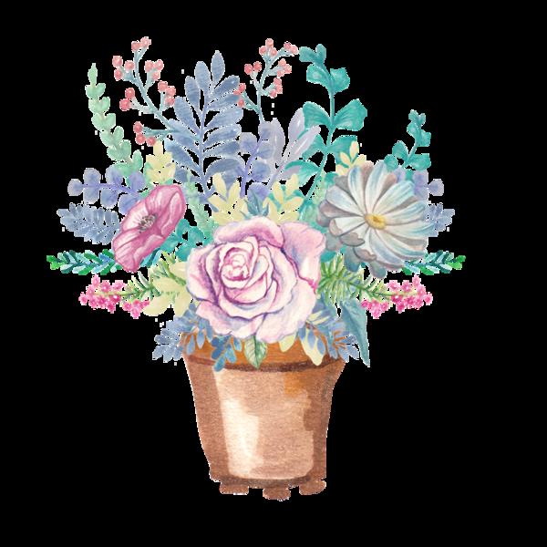 Fleurs Flores Flowers Bloemen Png Flowers Flores Planter Pots