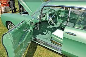 1955 Chevy Biscayne Concept Car-http://mrimpalasautoparts.com