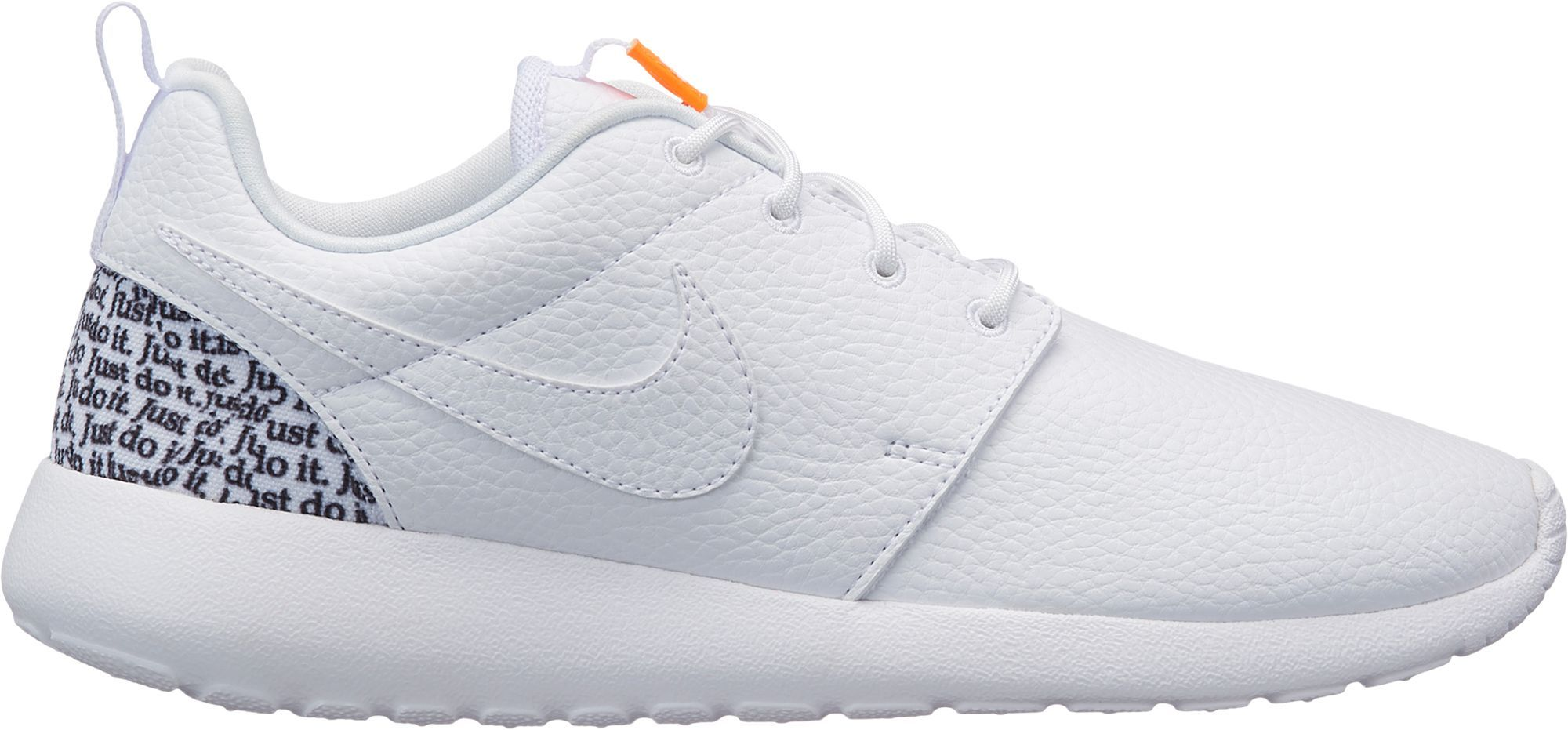 One Do Premium Roshe It White ShoesProducts Nike Women's Just kZuiPX