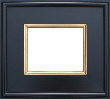 The Turner is a large, simple and elegant plein air frame measuring ...