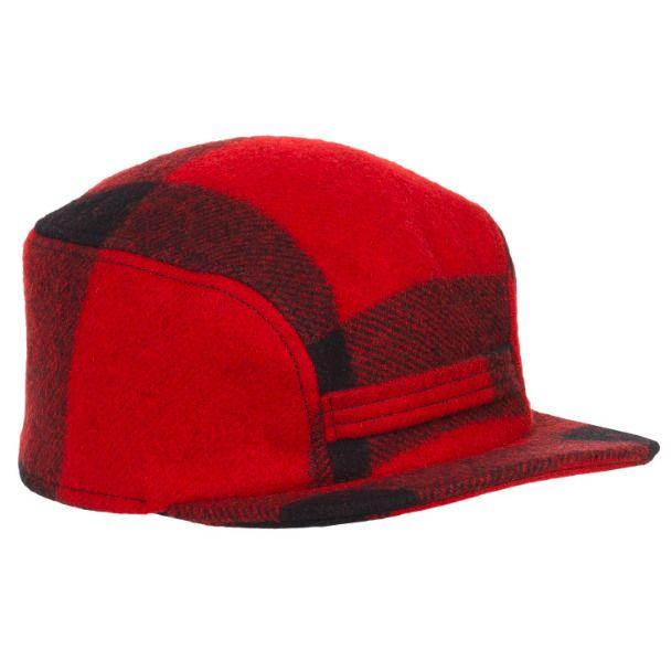 e4d3e1af NEW Filson Mackinaw Wool Cap Lumberjack Hat Men's with Ear Flaps #Filson  #WoolHat