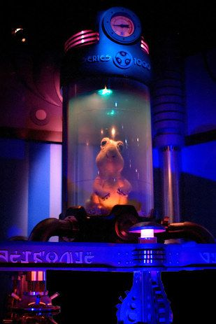 f30245724 15 Disney Attractions You'll Never Ride Again - ExtraTERRORestrial Alien  Encounter