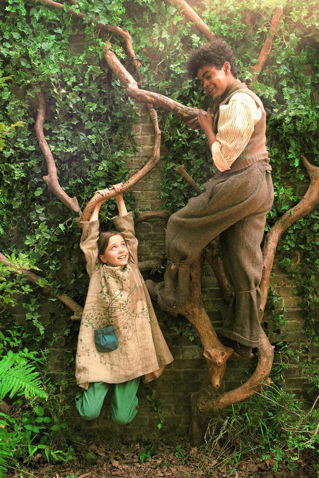 Trailer Der Geheime Garten Neuer Kino Film Der Harry Potter Macher Bild 2 Die Harry Potter Macher Bringen Geheime Garten Geheimer Garten Gartenbilder