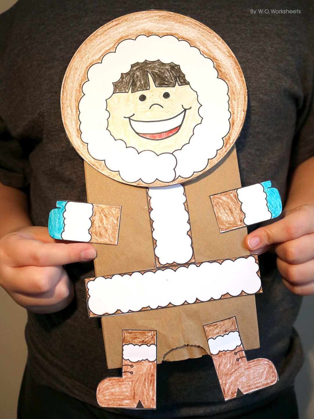 Inuit Craft