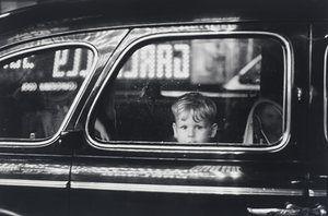 pittsburg 1950 - elliott-erwitt
