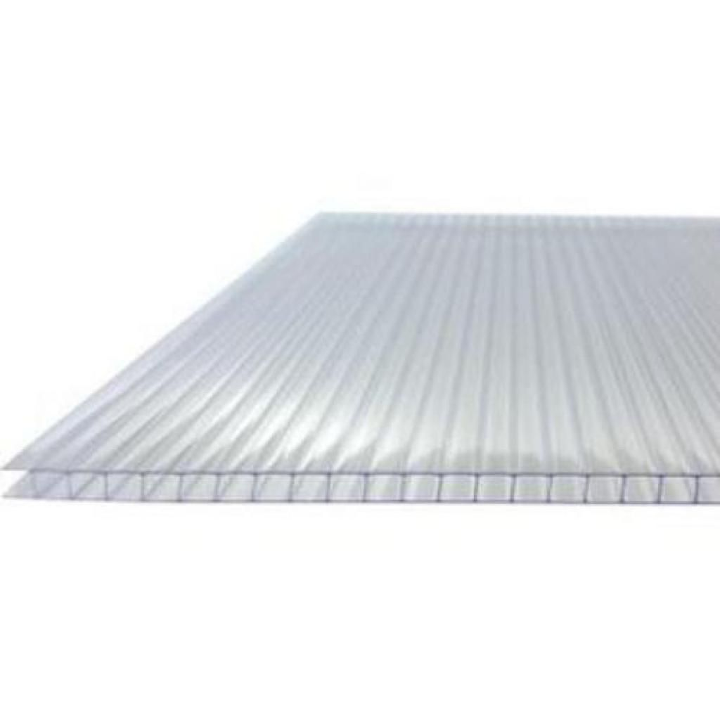 4mm Twin Wall Greenhouse Polycarbonate Twin Wall Polycarbonate Sheet Indoor Swimming Polycarbonate