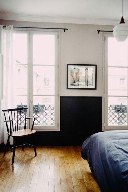 Chez Florence Claude et Sébastien Lipszyc, Gaspard 2 ans | The Socialite FamilyThe Socialite Family