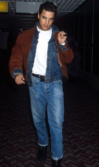 Nick Kamen   Kamen, Fashion